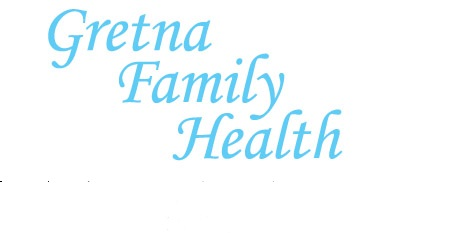 Gretna Family Health logo